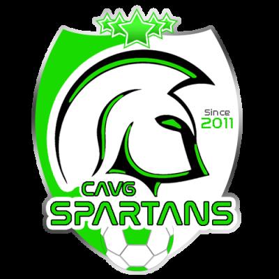Logo fifa cavg 3d
